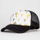 Cross Womens Trucker Hat