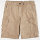 CHARLES AND A HALF Mens Cargo Shorts