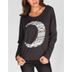 FULL TILT Moon Womens Sweatshirt
