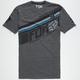 FOX Conclusion Mens T-Shirt