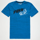 FOX Rutledge Mens T-Shirt