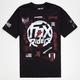 FOX Substantial Mens T-Shirt