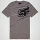 FOX Step Up Mens T-Shirt