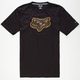 FOX Tech Series Ventric Mens T-Shirt