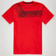 FOX Tech Series Ravine Mens T-Shirt