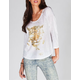 OTHERS FOLLOW Tiger Face Womens Tee