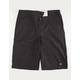 DICKIES Primo Plaid Mens Shorts