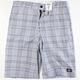 DICKIES Method Plaid Mens Shorts