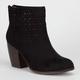 QUPID Maze Womens Boots