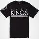 LAST KINGS Step King Mens T-Shirt