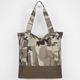 JANSPORT Large Kelsie Canvas Tote Bag
