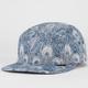 RVCA Hera Mens 5 Panel Hat