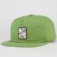 RVCA Shaka Goose Mens Snapback Hat