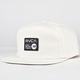 RVCA McGee Mens Snapback Hat