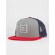 RVCA All The Way II Mens Trucker Hat