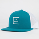 RVCA  All The Way II Mens Trucker Hat