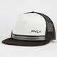 RVCA Barlow II Mens Trucker Hat