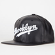 AMERICAN NEEDLE Delirious Brooklyn Dodgers Mens Snapback Hat