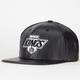 AMERICAN NEEDLE Delirious Kings Mens Snapback Hat