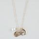 FULL TILT Dream/Moon/Star Charm Necklace