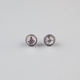 FULL TILT CZ Stud Earrings