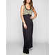 VOLCOM My Favorite Maxi Dress