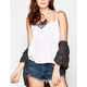 VOLCOM In A Pinch Womens Cami