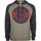 IMPERIAL MOTION Nameplate Mens Sweatshirt