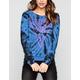 VOLCOM OMG I Dye Womens Sweatshirt