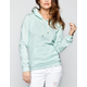 VOLCOM Up In The Nub Womens Hoodie