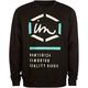 IMPERIAL MOTION Industry Mens Sweatshirt