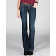 DICKIES Womens Basic Bootcut Jeans