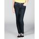 DICKIES Womens Basic Skinny Jeans