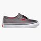 VANS Micro Herringbone Authentic Boys Shoes