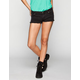 RVCA Waterside Womens Denim Shorts