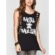 METAL MULISHA Band Womens Tank