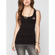 METAL MULISHA Kiss Kiss Womens Tank