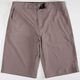VALOR Alton Mens Hybrid Shorts