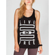 INFAMOUS Live Free Womens Tank