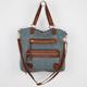 T-SHIRT & JEANS Davina Tote Bag
