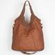 T-SHIRT & JEANS Layla Looped Hobo Bag