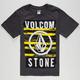 VOLCOM Skullyosis Boys T-Shirt