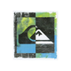 QUIKSILVER Mountain Wave Sticker