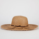 ROXY Shady Days Womens Floppy Straw Hat