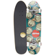ALMOST SKATEBOARDS Can Crusher Cruiser