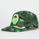 SKULLS Avocado Life Mens 5 Panel Hat