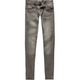 SCISSOR Five Pocket Girls Skinny Jeans