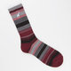 LRG Res Camp Mens Crew Socks