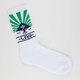LRG Sunshower Mens Crew Socks