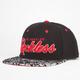 YOUNG & RECKLESS OG Reckless Crackle Mens Snapback Hat
